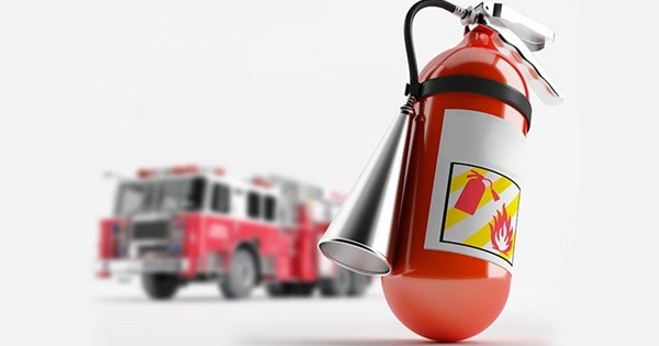 Biên bản xác nhận đủ điều kiện phòng cháy chữa cháy
