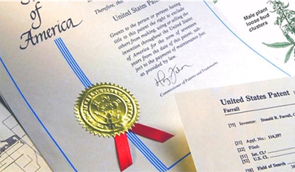Xử lý hồ sơ đăng ký sáng chế