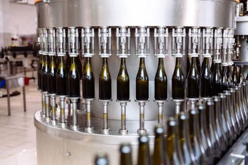 Điều kiện thành lập doanh nghiệp sản xuất rượu